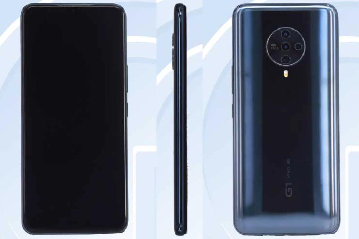 在3月31日发布之前TENAA列出了Vivo S6 5G规格