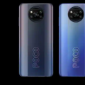 Poco X3 Pro配备120Hz显示屏高通Snapdragon 860处理器