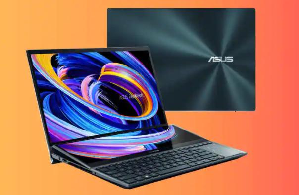 华硕推出了双屏的ZenBook Duo 14,Pro Duo 15 OLED笔记本电脑