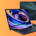华硕推出了双屏的ZenBook Duo 14Pro Duo 15 OLED笔记本电脑