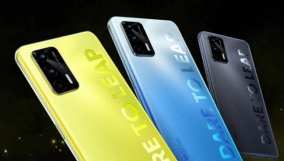 Realme推出了Realme Q3系列