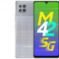 三星Galaxy M42 5G配备了Qualcomm Snapdragon 750G处理器
