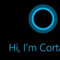 前沿数码资讯:微软终止对Cortana移动应用程序的支持