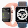 前沿数码资讯:Apple推出适用于AppleWatch的watchOS7公开测试版