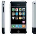 前沿数码资讯:首款iPhone的9个功能