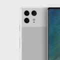 前沿数码资讯:谷歌Pixel具有6.67英寸和120Hz屏幕