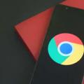 前沿数码资讯:谷歌Chrome浏览器可防止用户很快填写不安全的表格