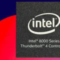 前沿数码资讯:什么是Thunderbolt英特尔的Thunderbolt4有何不同