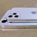 前沿数码资讯:新款iPhone12的模型模型揭晓