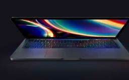 前沿数码资讯:苹果推出基于硅芯片的MacBookProMacBookAir将于今年推出