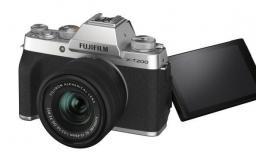 前沿数码资讯:Fujifilm的网络摄像头软件将于7月在macOS上运行