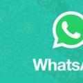前沿数码资讯:WhatsApp的最新Beta版更新为iPhone提供QRCode支持
