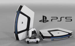 前沿数码资讯:索尼称PS5将比PS4快100倍