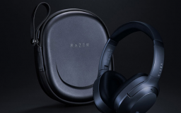 前沿数码资讯:Razer的Opus耳机已通过THX认证并支持主动降噪