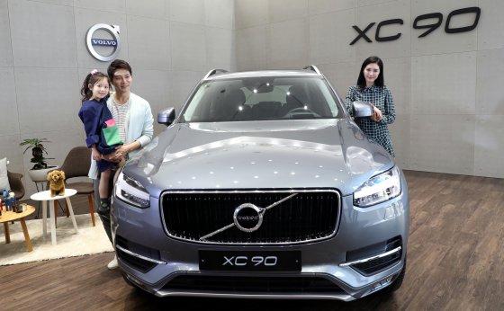 沃尔沃ceo表示:明年将提供第一个自动行驶车辆