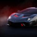 兰博基尼SC18 Aventador一次性恶魔的孩子