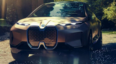 德国部长致国家的汽车制造商 打造一款性感的特斯拉电动汽车