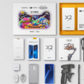 realme手机推出DJI定制礼盒版realmeX2Pro