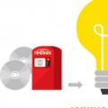 威瑞森和红盒联合推出新的视频租赁服务