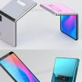 小米折叠屏手机将于今年下半年发布