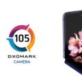 DxOMARK正式公布三星GalaxyZFlip的相机评分