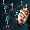 莫邪空间让客户更接近你的企业社交网络