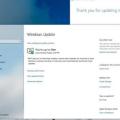 Windows10还会告诉一些用户他们的PC设置有问题