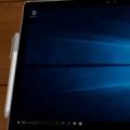 微软一直试图将更多的控制面板用户推向现代