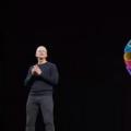 苹果眼镜未参与iPhone11活动