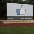 脸书第一季度的收入为1.06亿美元收入为2.05亿美元