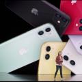 iPhone 11 11 Pro和11 Pro Max在新加坡的定价