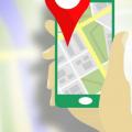 谷歌地图推出了名为混合模式的最新功能