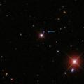 天文学家发现白矮星有氧气大气�