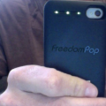 FreedomPop的神秘项带有免费WiMax数据的iPhone案例
