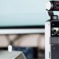 DJI通过Pocket2摄像头瞄准Vlogger