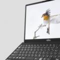 富士通最新的13.3英寸笔记本电脑仅重1.4磅