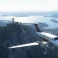 微软宣布可以在PC上使用VR耳机播放FlightSimulator