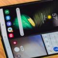 三星因故障推迟GalaxyFold发布